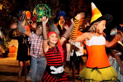 Festa Di Halloween A Roma.Halloween A Roma Scegli La Location Giusta E Organizza L Evento Giusto